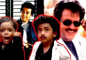 Junior super stars: குட்டீஸ்களின் அட்டகாசத்தை பாருங்க- வீடியோ
