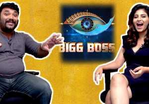 சின்ன பையன் முன்னாடி ரொமான்ஸ் பண்ணோம் : Exclusive interview with actress Anjali