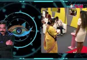 Bigg Boss 3 Tamil: Day3 Promo 2: குழந்தையை தொலைத்தது நினைத்து கலங்கிய ரேஷ்மா-வீடியோ