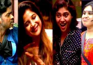 Bigg Boss 3 Tamil: Cutest Pics : போட்டியாளர்களின் அழகான புகைப்படங்கள்