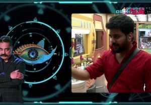 Bigg Boss 3 Tamil : Yesterday Episode: Day 2: Kavin : அபியின் காதலை ஊதாசீனப்படுத்திய கவின்- வீடியோ