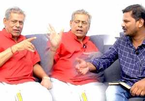 Lip Lock கிடைச்சா வேணான்னு சொல்ல மாட்டேன் டெல்லி கணேஷ் கலக்கல் பேட்டி-வீடியோ