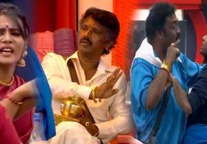 Bigg Boss 3 Tamil : Day 30 : Promo 1 : தோப்புக்கரணம் போடும் அபி, டாஸ்க் வடிவில் சண்டை-வீடியோ