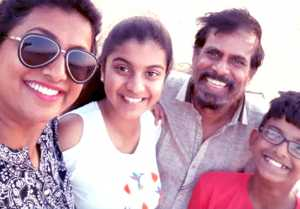 Actress Roja: ரோஜா செய்யும் காரியங்கள், ஆச்சிரியத்தில் மக்கள்-வீடியோ