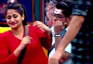 Bigg Boss 3 Tamil : Day 29 : Promo 3 : வைதி HUG பண்றது புடிக்காது- லொஸ்லியா- வீடியோ
