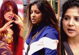Bigg Boss 3 Tamil : Meera : சாக்ஷியின் வலையில் சிக்கிய மீரா-வீடியோ