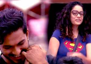 Bigg Boss 3 Tamil : Promo3 : முகேனுக்கு I Love You சொன்ன அபிராமி-வீடியோ