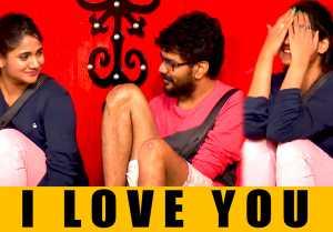 Bigg Boss 3 Tamil : Promo 3 :Day 59 : வெக்கத்தில் சிரித்த Losliya- வீடியோ