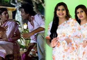 என் வாழ்க்கையில் பண்ண பெரிய தப்பு இது தான்..நடிகை விசித்ரா- வீடியோ