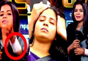 Bigg Boss 3:Madhu தற்கொலைக்கு காரணம் Sherin