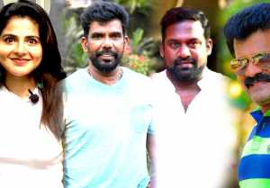 சென்னையில் பிடித்த இடம் இதுதான் : Happy Birthday Chennai : Celebrities Wishes