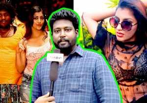 யாஷிகாவா..? படமா..? நீங்க தான் சொல்லணும் | Director Bhuvan Nullan | ZOMBIE