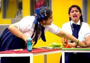 Bigg Boss 3 Tamil : Promo 1 : Day 58 : Losliya-வின் உண்மையான முகம்- வீடியோ