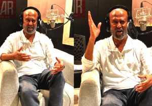 Darbar Dubbing | Darbar Motion Pictures | Rajinikanth | A.R.Murugadoss