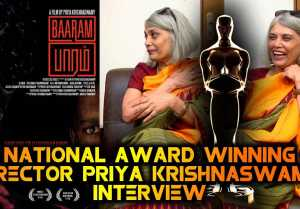 NATIONAL AWARD WINNING BAARAM MOVIE DIRECTOR INTERVIEW | V-CONNECT | FILMIBEAT TAMIL