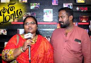 Robo Shankar wife Priyanka Shankar introduced as actress in Kanni Maadam movie