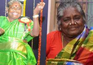 Folk singer Paravai muniyamma passes away