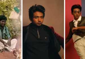 Ken Karunas stunning Photoshoot Making | Chidambharam | Asuran