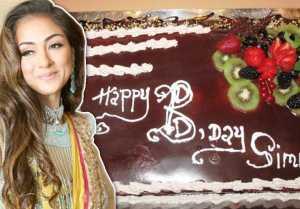 90ஸ் கிட்ஸின் ஃபேவரைட் ஹீரோயினான நடிகை சிம்ரனின் 44வது பிறந்த நாள் இன்று கொண்டாடப்படுகிறது.