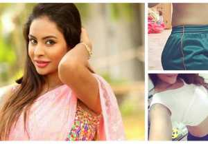 I am a Rich Psycho, says Sri Reddy