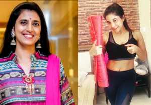 Kasthuri praises  biggboss Sakshi Agarwal