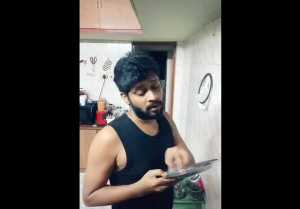 அப்படித்தான் நல்லா தேய்க்கணும்.. தீயா வேலை செய்யும் ரியோ ராஜ்.. டிரெண்டாகும் வீடியோ!