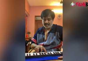 நடிகர் விவேக்கின் இசை