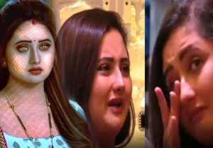 Sindhu Bairavi நடிகை Rashmi Desai நாகினி 4ல் நீக்கபட்டாரா?