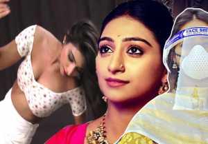 பிரபல நடிகைக்கு கொரோனா, மருத்துவமனையில் அனுமதி