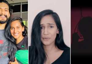 Mugen Rao காதலிக்கு ஏற்பட்ட கொடுமை • Yasmin Nadiah
