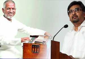Ilaiyaraja பிரசாத் ஸ்டுடியோ மீது போலீஸ்ல் புகார்