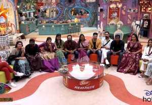 Bigg Boss Tamil Season 4 Promo | 4th October 2020 | Kamal Hassan
