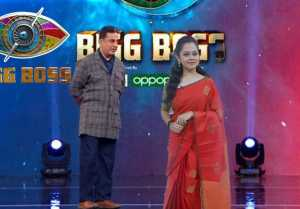 Anitha Sampath Bigg Boss ல் கலந்துகொள்ள போகிறாரா? | 4th October 2020