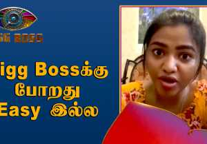 Bigg Boss Tamil Predicted Contestant Shalu Shammu Exclusive | Kamal Hassan
