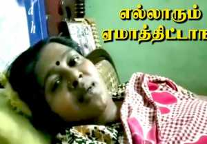 Ajith, Vishal யாரும் உதவி பண்ணல | Angadi Theru Sindhu குமுறல்