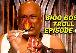 BIGG BOSS S4TROLL | EPISODE -03 | FILMIBEAT TAMIL