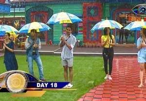Bigg Boss Day 18 Highlights • அர்ச்சனா Second பிக் பாஸ் போல? | Bigg Boss 4 Tamil
