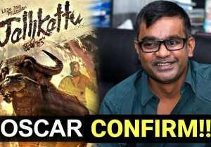 Jallikattu படம் OSCAR வெல்லும் என SelvaRagavan கூறுவது ஏன்? | Filmibeat Tamil
