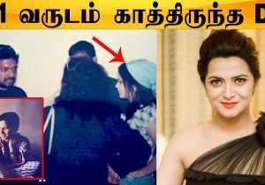 DD ன் சாதனையை மிஞ்ச Tv Anchor யாரும் இல்லை - DD Filmfare South Host