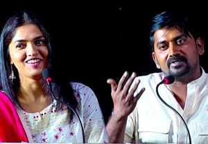 காட்டுக்குள் மாட்டிக்கொள்ளும் Sunaina | Trip cast and crew | Yogi babu, Sunaina