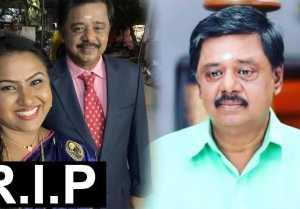 Thenmozhi BA Serial நடிகர் Ramesh காலமானார் | Jackline, #RIPKuttyRamesh