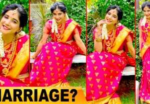 Sakshi Agarwal -கு திருமணம் முடிந்ததா? | வைரலாகும் புகைப்படம்
