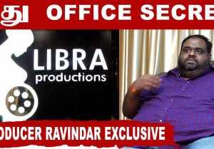 நான் ஏன் SHORTFILM DIRECTORS க்கு வாய்ப்பு தருவதில்லை  |Producer Ravindar chat-p-02 |Filmibeat Tamil