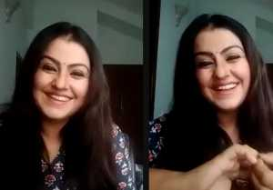 PROMO : Actress Sona Interview | Coming soon