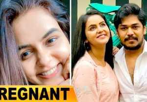 Chaitra Reddy PREGNANT? | Chaitra Rakesh, Yaradi Nee Mohini