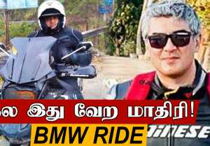 Thala Ajith from a biking trip in Sikkim goes viral