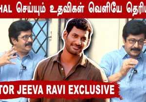 இந்த வருஷம் 8 படம் பண்றேன் | Actor Jeeva Ravi Chat Part-02 | Filmibeat Tamil