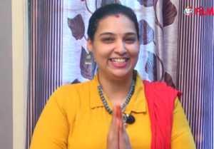 Metti Oli Vanaja Interview Promo I Rewind Raja I FilmiBeat Tamil