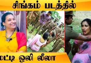 Metti Oli Leela இத்தன படத்துல நடிச்சு இருக்காங்களா? | Tamil Filmibeat
