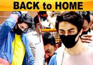 Aryan Khan Drug Case: Shahrukh Khan Son Aryan Khan Granted Bail Today